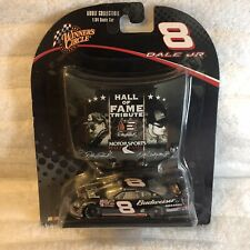 Winners Circle Hall Of Fame Tribute Dale Earnhardt Jr #8 1:64