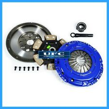 UFC STAGE 3 CLUTCH & 10.6 LBS FLYWHEEL KIT VW GOLF JETTA 1.8T TURBO 1.8L 5 SPEED