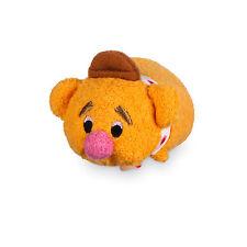 Posh Paws 46051 Tsum Tsum Mini Disney Muppets Fozzie Bear