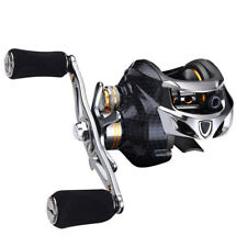 19BB Metal Spool Saltwater Fishing Baitcasting Reel 6.3:1 Surf Bait Casting Reel