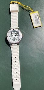 Invicta Women's Angel 18786 White-Quartz Watch-GREAT GIFT New /Tags/