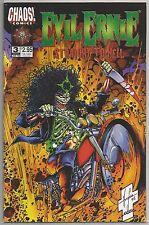 Evil Ernie : Straight to Hell #3 : Chaos comics January 1996