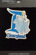 Disney Dlr Princess D Cinderella Surprise Release Letter D Le 1000 Pin