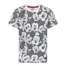 T-shirts et hauts multicolores Disney pour garçon de 2 à 16 ans