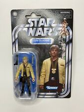 Star Wars Kenner Luke Skywalker Yavin Vintage Collection VC151 *Fast Shipping*