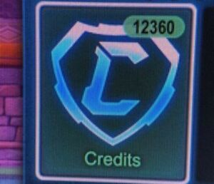 1000 Rocket League Xbox One Credits