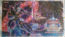 Yugioh Ebon High Magician 2017 WCQ Regional Playmat NEW - 4 available