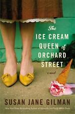 The Ice Cream Queen of Orchard Street Susan Jane Gilman (2014) True 1st Edition