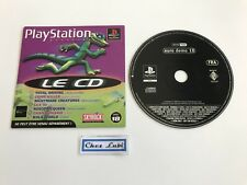 Euro Demo 18 - Promo - Sony PlayStation PS1 - PAL FRA