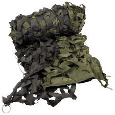 6X3M Xl Army Hunting Camouflage Netting Pigeon Blind Shooting Camo Net Olive Od
