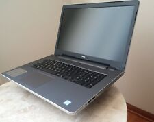 New Dell Inspiron 17 5000 5767 NICELY LOADED 17.3-inch Laptop i5 1920x1080 Win10