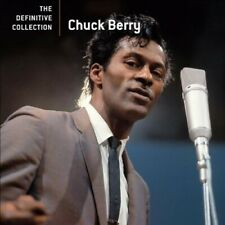Chuck Berry - Definitive Collection [New CD] Rmst
