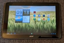 Acer Iconia A200 Tablet - Wi-Fi, 10.1in