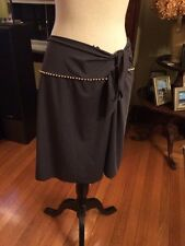 Christina Cover Up-Charcoal, One size fits all