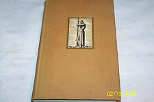 Canterbury Tales by Geoffrey Chaucer,Illustrated by Rockwell Kent,1934,hardcover