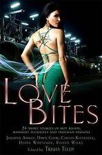 Love Bites: The Mammoth Book of Vampire Romance 2 (Mammoth Book Vampire Romance