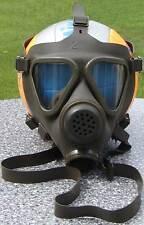 Gasmaske Schutzmaske Atemschutzmaske Dräger Auer BW THW  M65Z