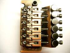 Schaller lockmeister tremolo vintage copper