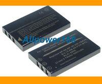 NEW Li-ion L1812A Battery for HP PhotoSmart R07 R707 R927 R967 Digital Camera