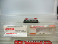 F221-0,5# Arnold Spur n E-LOK nr. 2318; E 40 298 grün DB; TOP+OVP