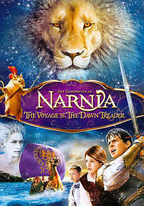The Chronicles of Narnia: The Voyage of the Dawn Treader DVD Michael Apted(DIR)