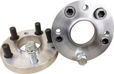 PCD Wheel adapters Alfa Romeo Fiat from 5x98 to 4x98 20mm