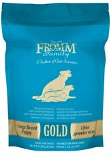 Fromm Gold Large Breed Puppy 5 LB - FREE SHIPPING