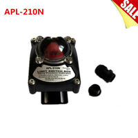 1PCS NEW HKC APL-210N Electrical Equipment Limit Switch Box Free Shipping