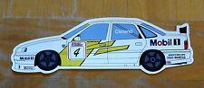 Vauxhall Vectra John Cleland Btcc Race Sport Motorsport STICKER/DECAL