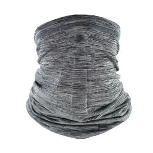 Outdoor Sports Ice Silk Scarf Antisweat Fast Dry Neck Headband Comfort Face Mask