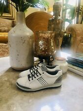 New listing Ecco Biom Natural Motion Hydromax Mens Yak Golf Shoes Size 40 US6