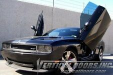 Dodge Challenger 08-15 Lambo Style Vertical Doors VDI Bolt On Hinge Kit
