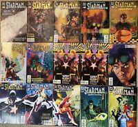 Medium Priority Mail Box full FREE SHIPPING Lot of 60-75 Box of Bulk Comics
