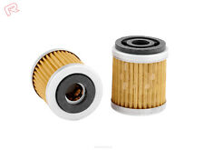 TM MOTORCYCLE OIL FILTER - TM 250E, 250MX, 450E - RYCO RMC115