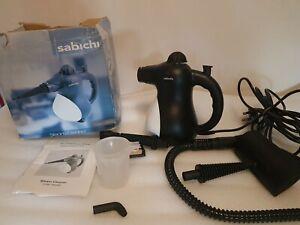 Sabichi Steam Cleaner