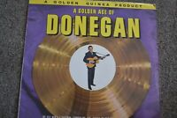 DONEGAN   A GOLDEN AGE OF DONEGAN     LP  PYE RECORDS   GGL.0135