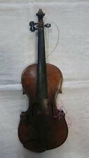 Alte Geige / Violine - guter Zustand!