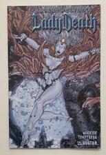 Lady Death Warrior Temptress #1A. (Avatar 2007) NM issue