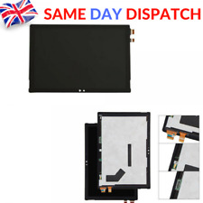 "Microsoft Surface Pro 4 1724 12.3"" LCD Display Touch Digitizer Screen Assembly"