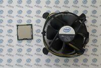 Intel Pentium G630 2.70GHz Socket 1155 Dual Core Sandy Bridge CPU SR05S + Fan