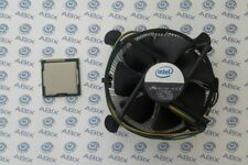 Intel Pentium G630 2.70GHz Sockel 1155 Dual Core Sandy Bridge CPU SR05S + Lüfter