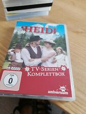 Heidi 1-4 - Komplettbox  [4 DVDs] (2012)