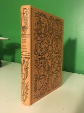 c1940 Hans Christian Andersen's Fairy Tales Ugly Duckling