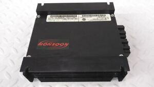 00-02 Volkswagen Passat GLS Radio Amplifier Module