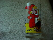 1973 Pepsi Collector Series Wendy the Good Little Witch FREE USA SHIPPING