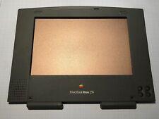 Macintosh Powerbook Duo 250 Displayrahmen