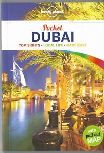 DUBAI Pocket  * Lonely Planet  *  4th Edition (Version anglaise)