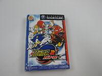 Sonic Adventure 2 Battle Game Cube Japan Ver Gamecube