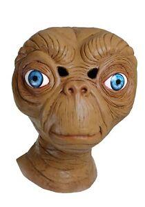 E.T. Adult Mask