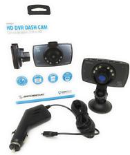 Scosche DDVR2ST - 1080P HD DVR Dash Camera